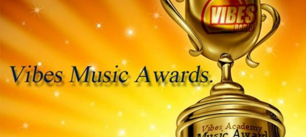 vibes-music-award